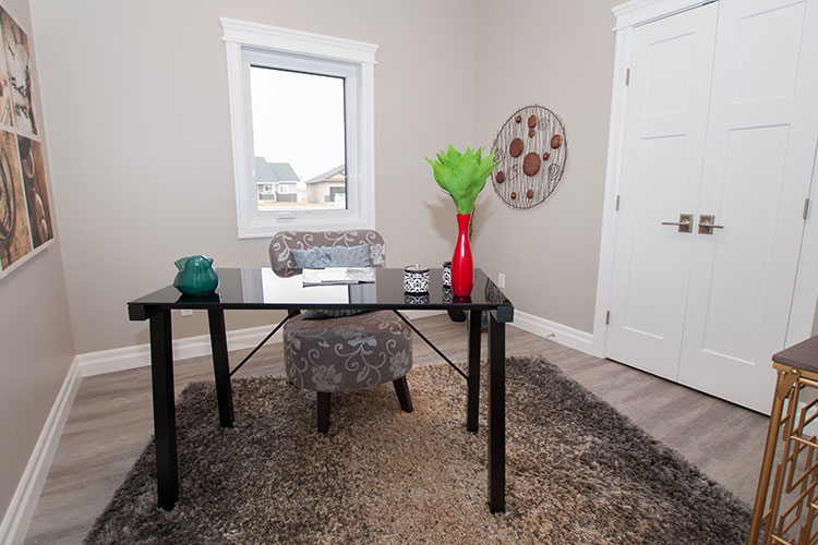 Central Alberta Home Staging